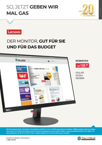 Office Magazin