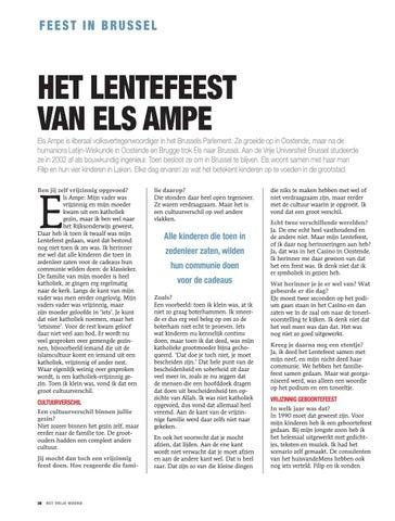 Page 28 of BRUSSELS HOOFDSTEDELIJK GEWEST