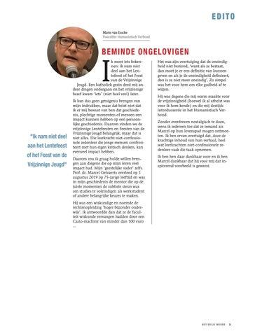 Page 3 of EDITO