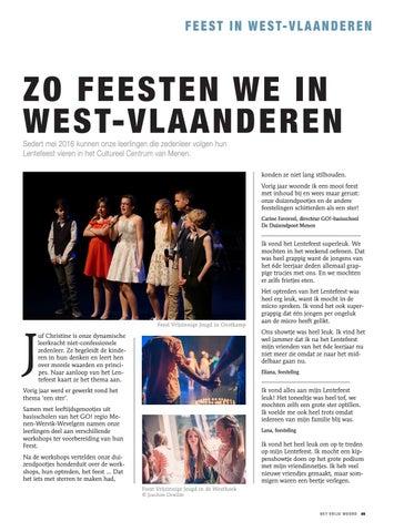 Page 49 of WEST-VLAANDEREN