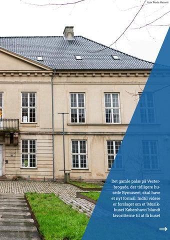 Page 11 of Tema // København kan få et nyt musikhus til akustisk musik