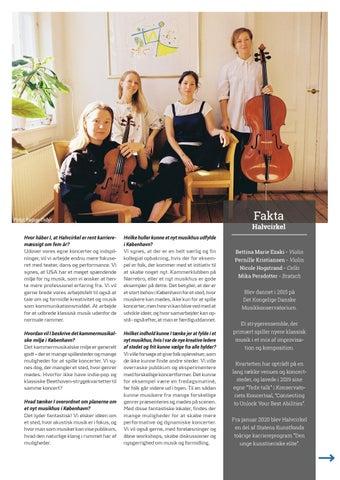 Page 25 of Tema // Tre ensembler står frem