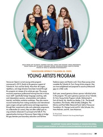 Page 29 of Yulanda M. Faris Young Artists Program