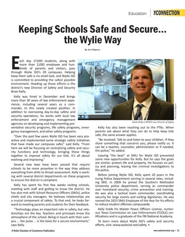Page 33 of Keeping Schools Safe and Secure… the Wylie Way