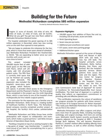 Page 34 of Building for the Future