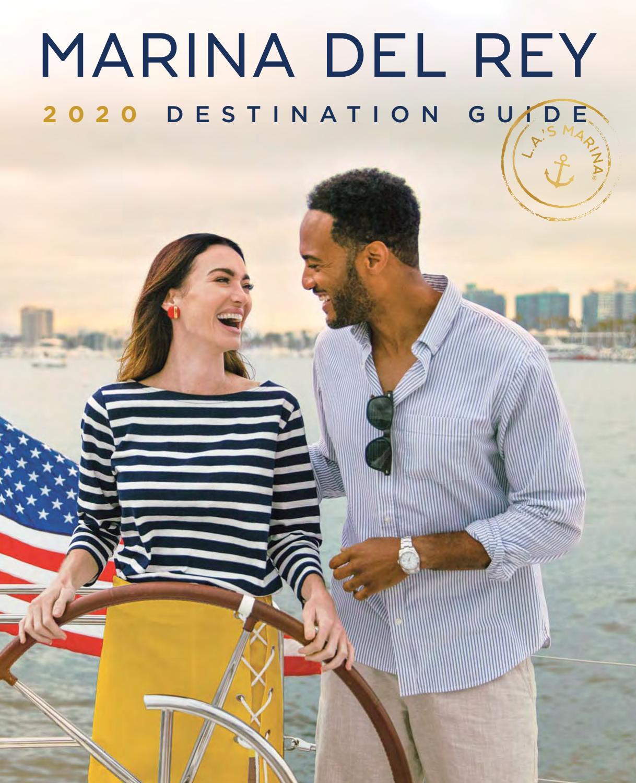 Marina del Rey 2020 Destination Guide by Los Angeles magazine - issuu