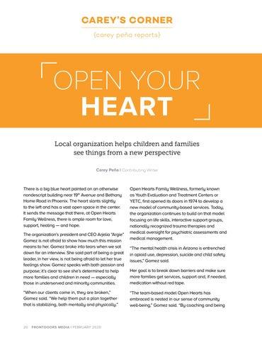 Page 20 of CAREY'S CORNER
