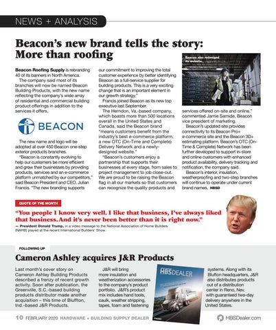 Page 10 of Beacon breaks out