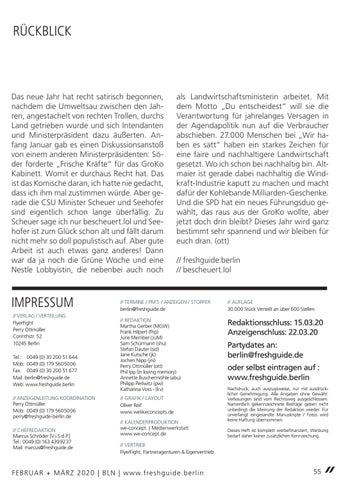 Page 63 of Impressum