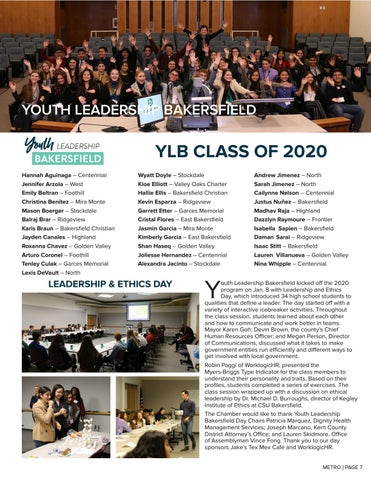 Page 7 of YOUTH LEADERSHIP