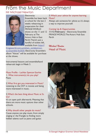 Page 15 of From the Head of Music