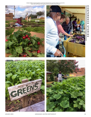 Page 15 of Amboy UMC will be the host of a new community garden for veterans