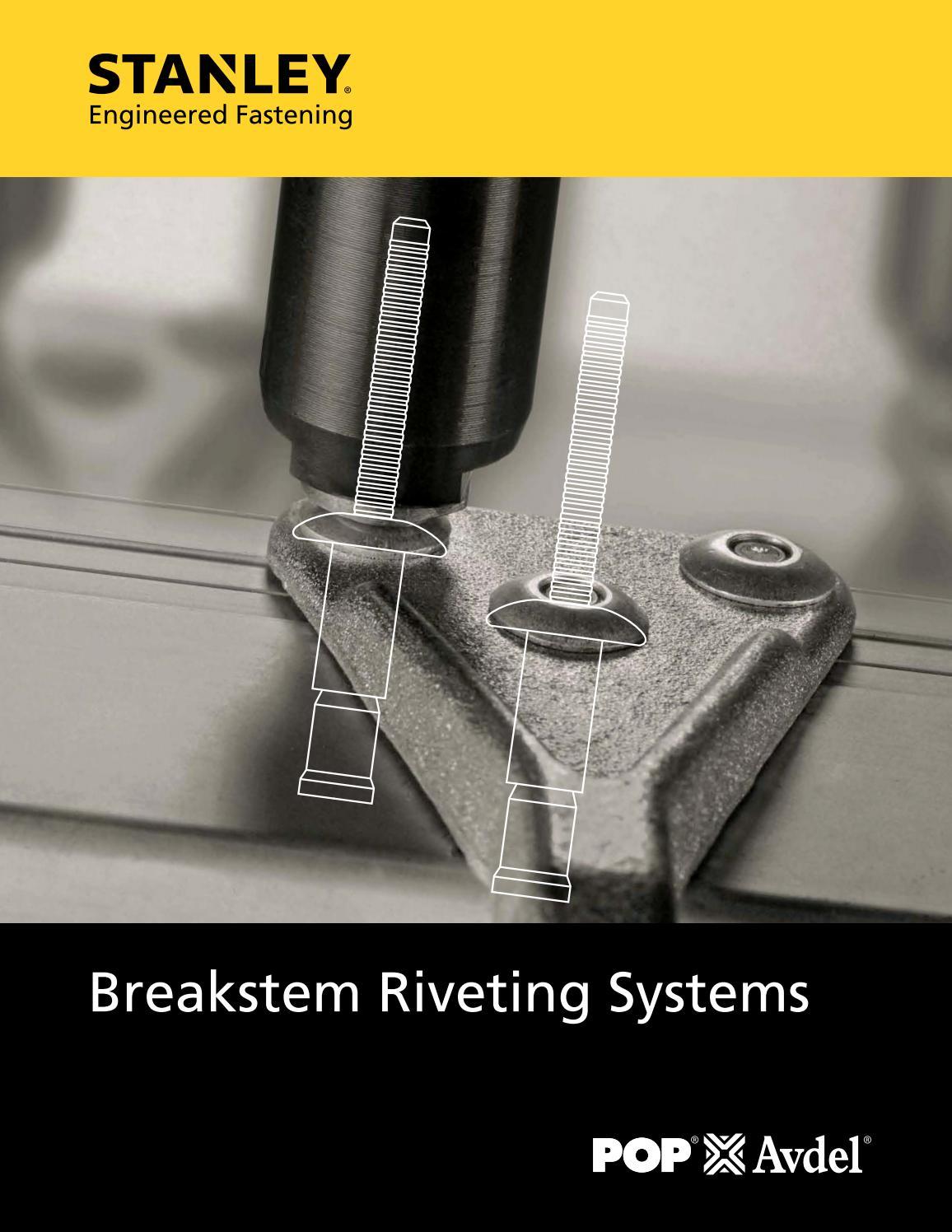 Blind Rivet 250 Bundle 3//16 x 1//8 grip Alum//steel Back up Washers /& Drill Bit!