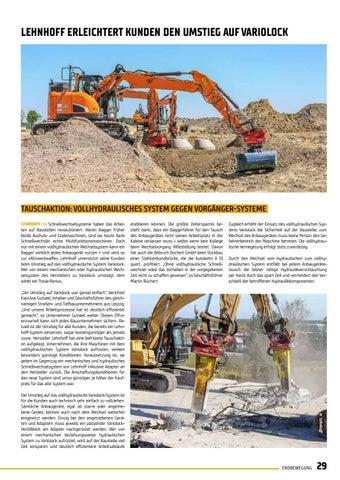 Page 29 of Qualifizierte Bodenverbesserung mit dem E.P.M-Verfahren