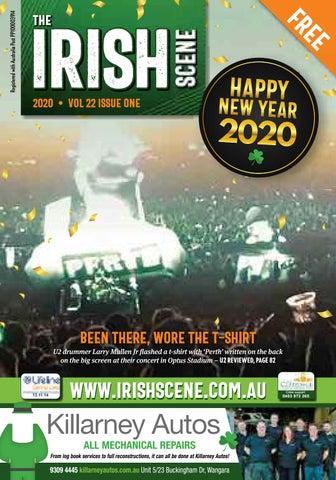 Twisted Envy Men/'s Proud To Be Irish T-Shirt