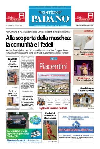 07 02 20 Alla Scoperta Della Moschea La Comunita E I Fedeli By