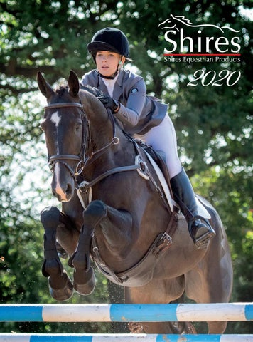 Shires 2020 Retail Catalogue By