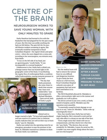 Page 9 of Centre of the brain
