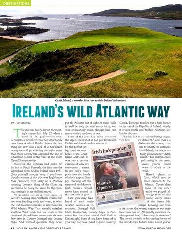 Page 42 of Ireland's Wild Atlantic Way