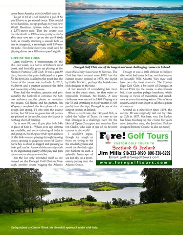 Page 43 of Ireland's Wild Atlantic Way