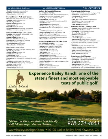 Page 53 of Oklahoma Public Listings