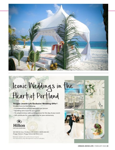 Page 29 of 5 tips to enhance your wedding décor