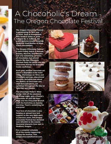 Page 53 of A chocoholic's dream – The Oregon Chocolate Festival