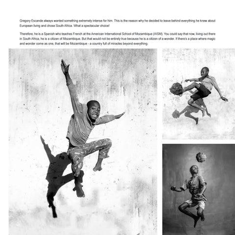 Page 21 of MWANA WA XIKWEMBO | GREGORY ESCANDE