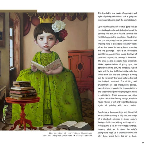 Page 37 of OLGA ESTHER | Forlorn Fairy Tales