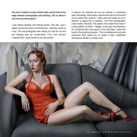 Page 43 of Interview with Katerina Belkina