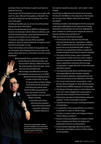 Page 9 of ACYF Overview: 'Rebuild my Church
