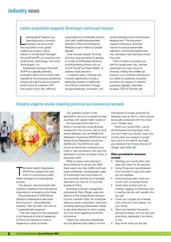 Page 8 of Industry News