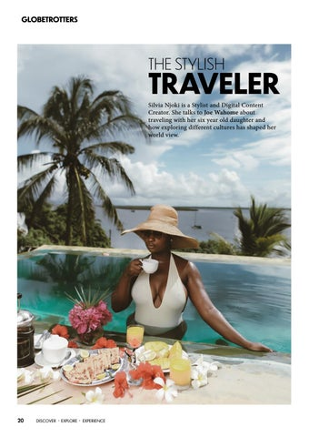 Page 20 of The Stylish Traveller
