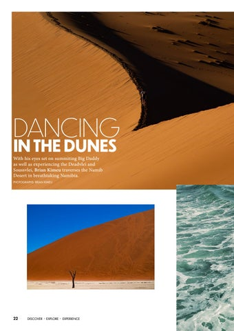 Page 22 of Dancing in the Dunes