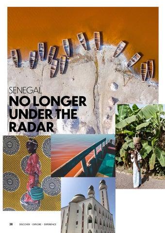 Page 38 of Senegal: No longer Under the Radar