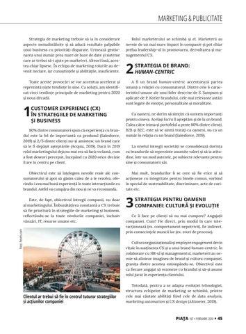 Page 47 of Top cinci trenduri de marketing în 2020