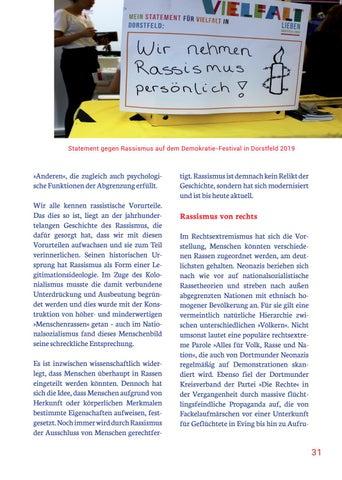 Page 31 of IM BLICKWINKEL