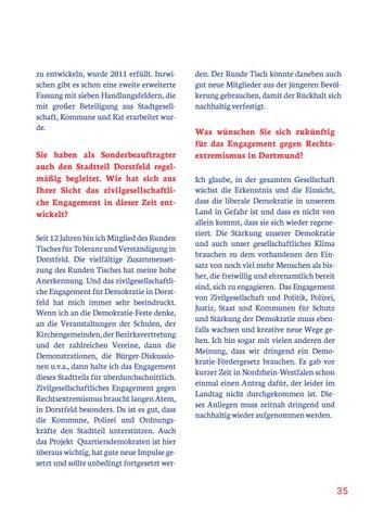 Page 35 of DREI FRAGEN
