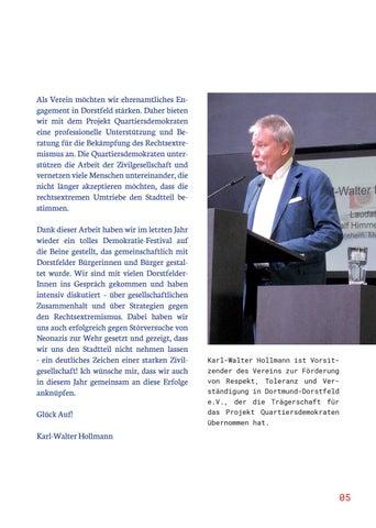 Page 5 of GRUßWORT