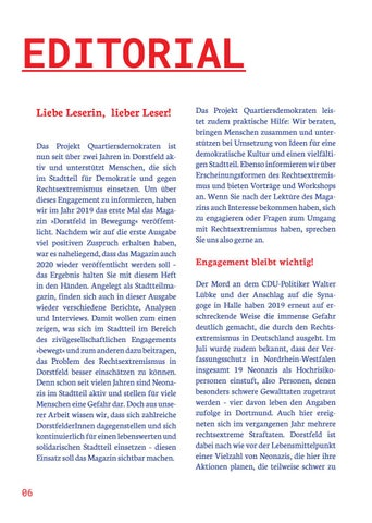 Page 6 of EDITORIAL