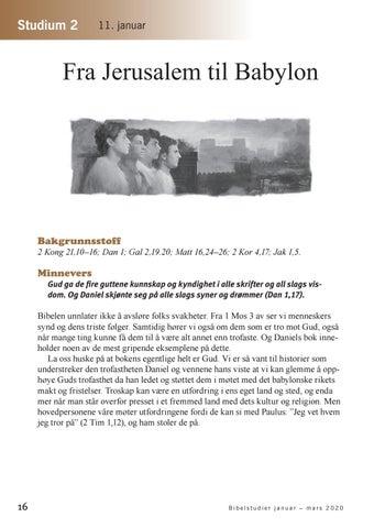 Page 17 of Fra Jerusalem til Babylon