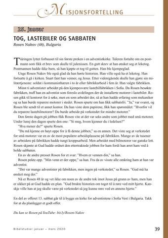 Page 40 of Fra stolthet til ydmykhet