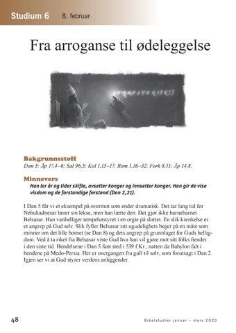 Page 49 of Fra arroganse til ødeleggelse