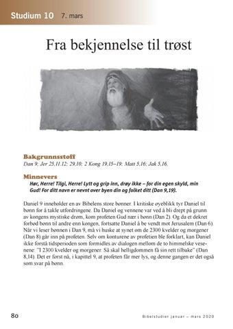 Page 81 of Fra bekjennelse til trøst