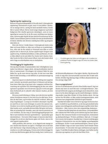 Page 27 of Generasjon prestasjon og curlingforeldrene