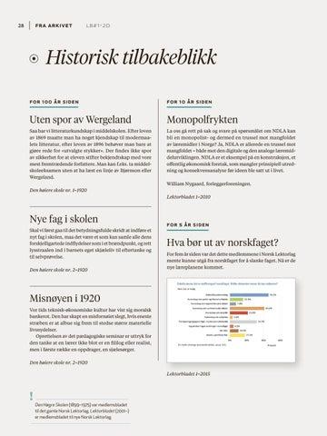 Page 28 of Historisk tilbakeblikk