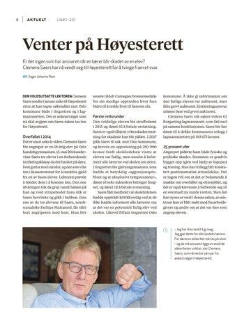 Page 8 of Saers venter på Høyesterett