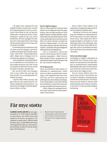 Page 9 of Saers venter på Høyesterett