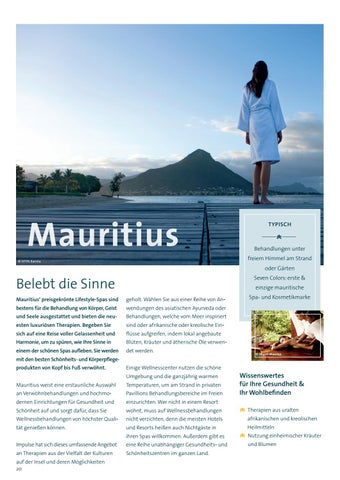 Page 20 of Mauritius