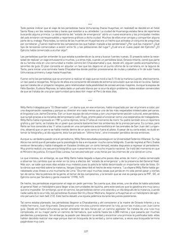 Page 127 of Fotografiar la propia muerte. LAS ÚLTIMAS FOTOGRAFÍAS